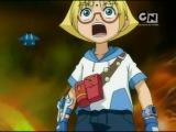 Bakugan Battle Brawlers [Отчаянные Бойцы Бакуган] 1 сезон 8 серия