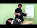 Ю. Чикуров. Лечение грыжи поясничного диска