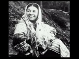 Окрасился месяц багрянцем. Лидия Русланова.