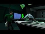 Зеленый Фонарь: Анимационный сериал 1 сезон 15 серия / Green Lantern: The Animated Series 1x15 [HD]